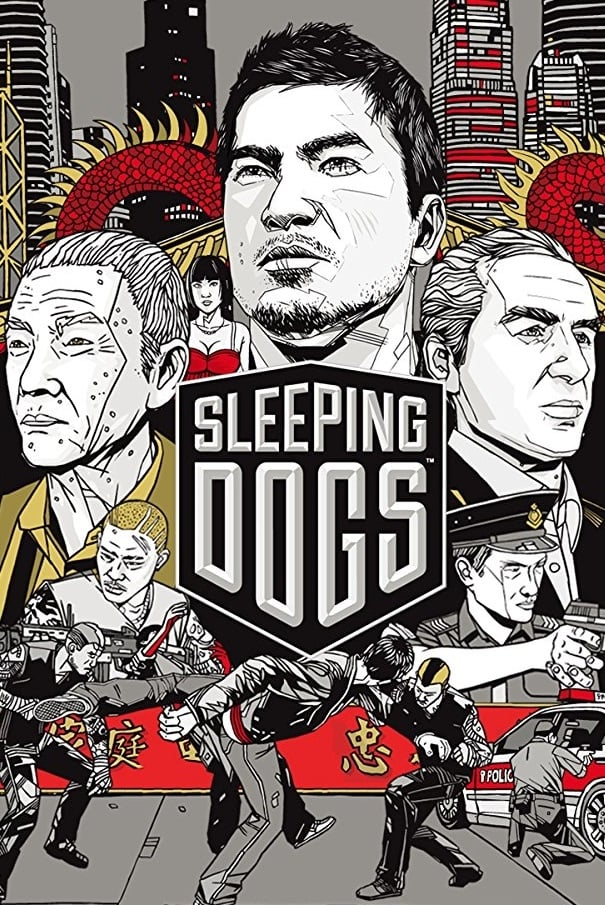 watch Sleeping Dogs 2019 online free