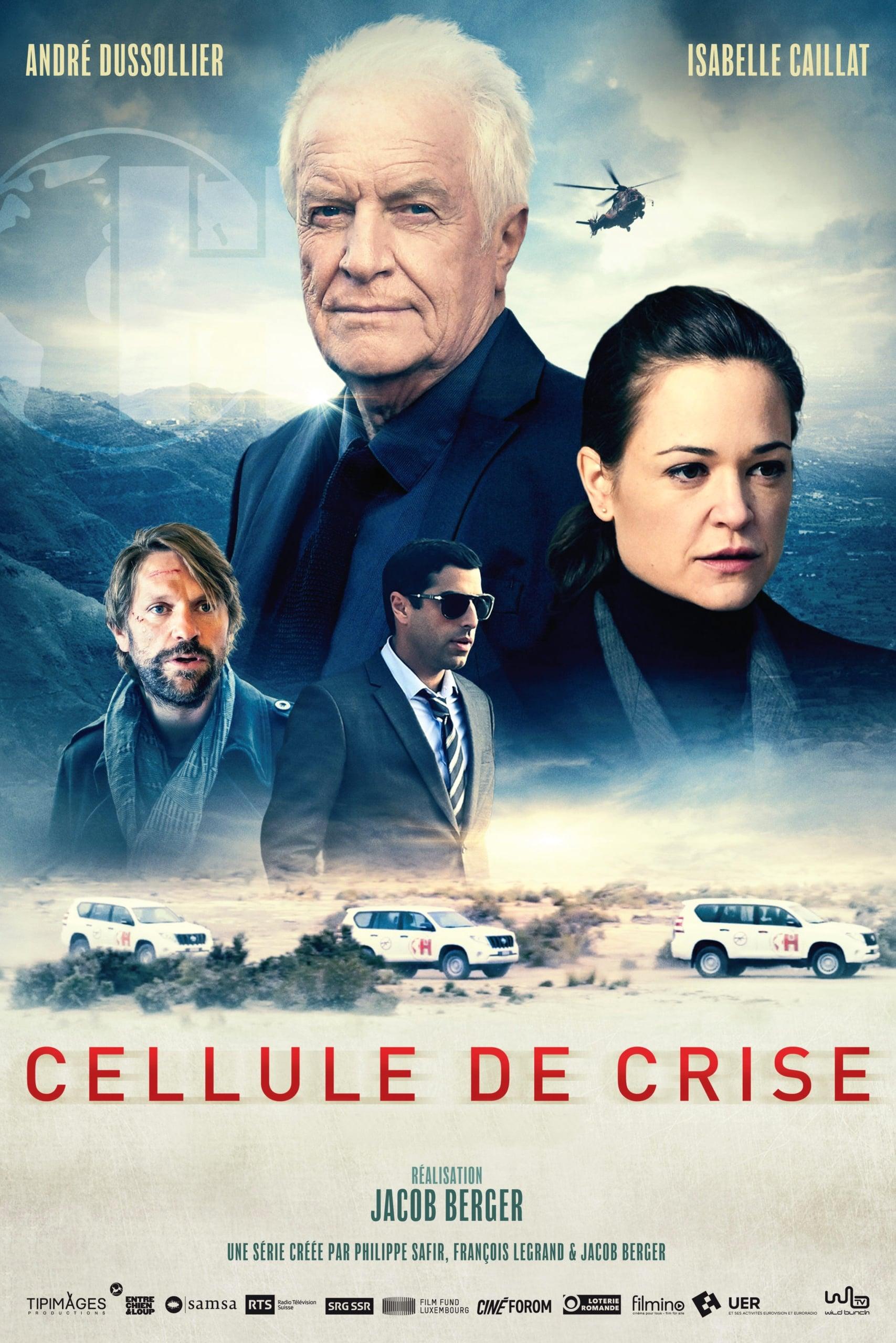 Cellule de crise TV Shows About Politics