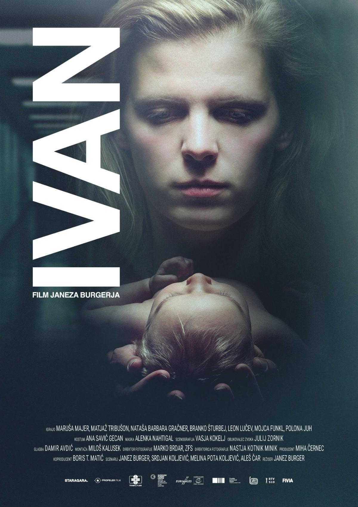 watch Ivan 2017 online free
