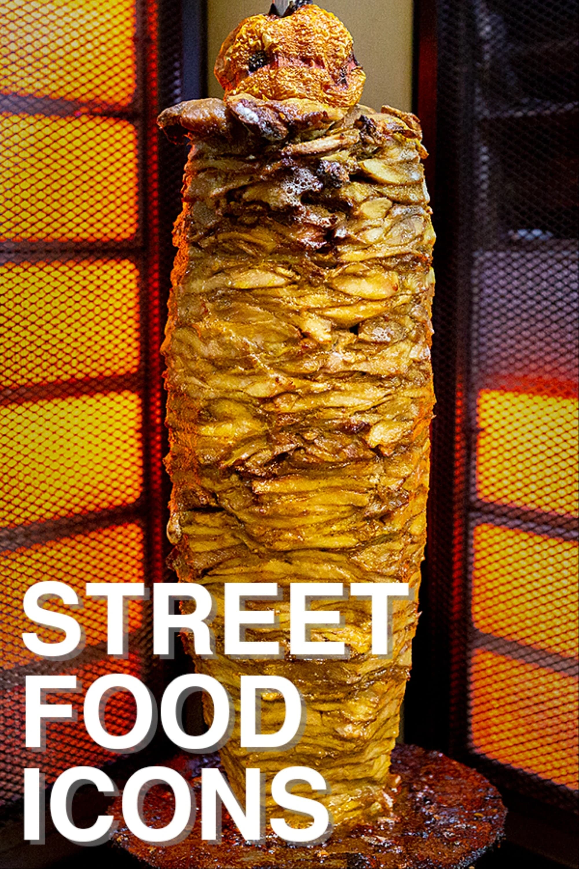 Street Food Icons TV Shows About New York City