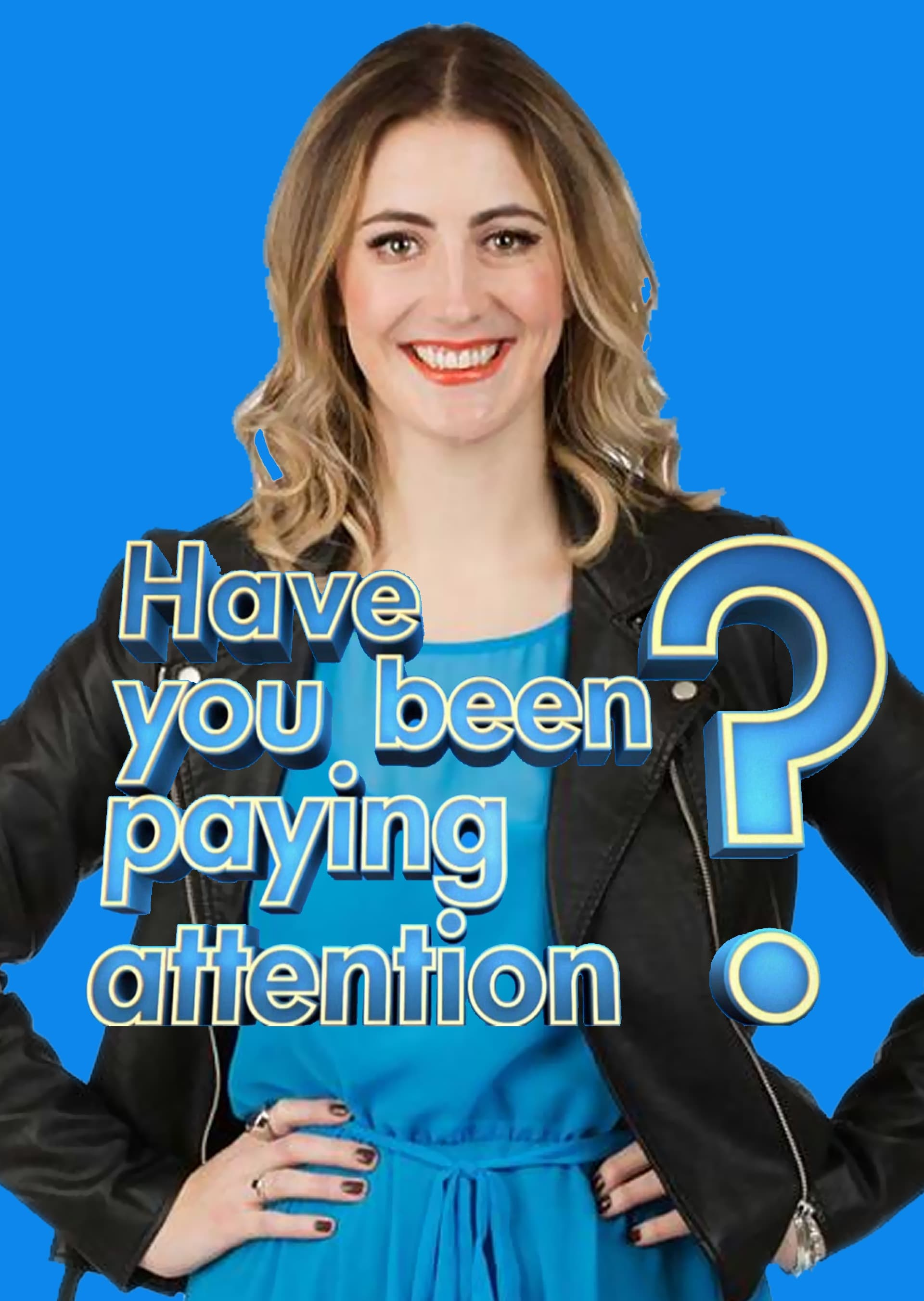Have You Been Paying Attention? (NZ)