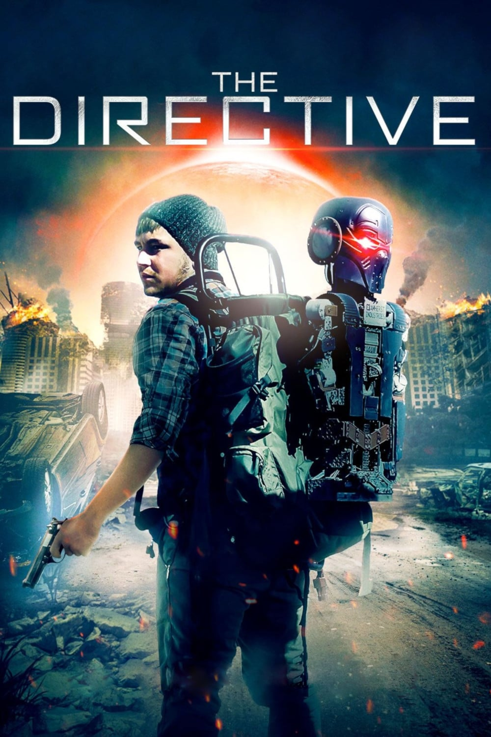 The Directive (2019)