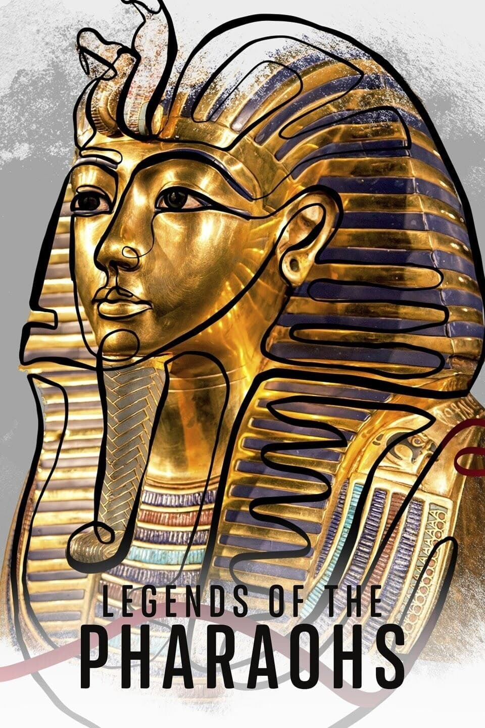 Legends of the Pharaohs TV Shows About Egypt