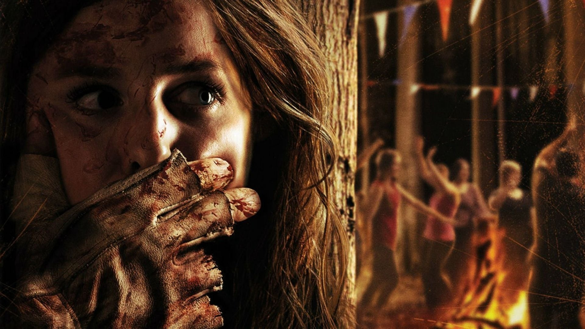 Wrong Turn 5: Bloodlines Movie