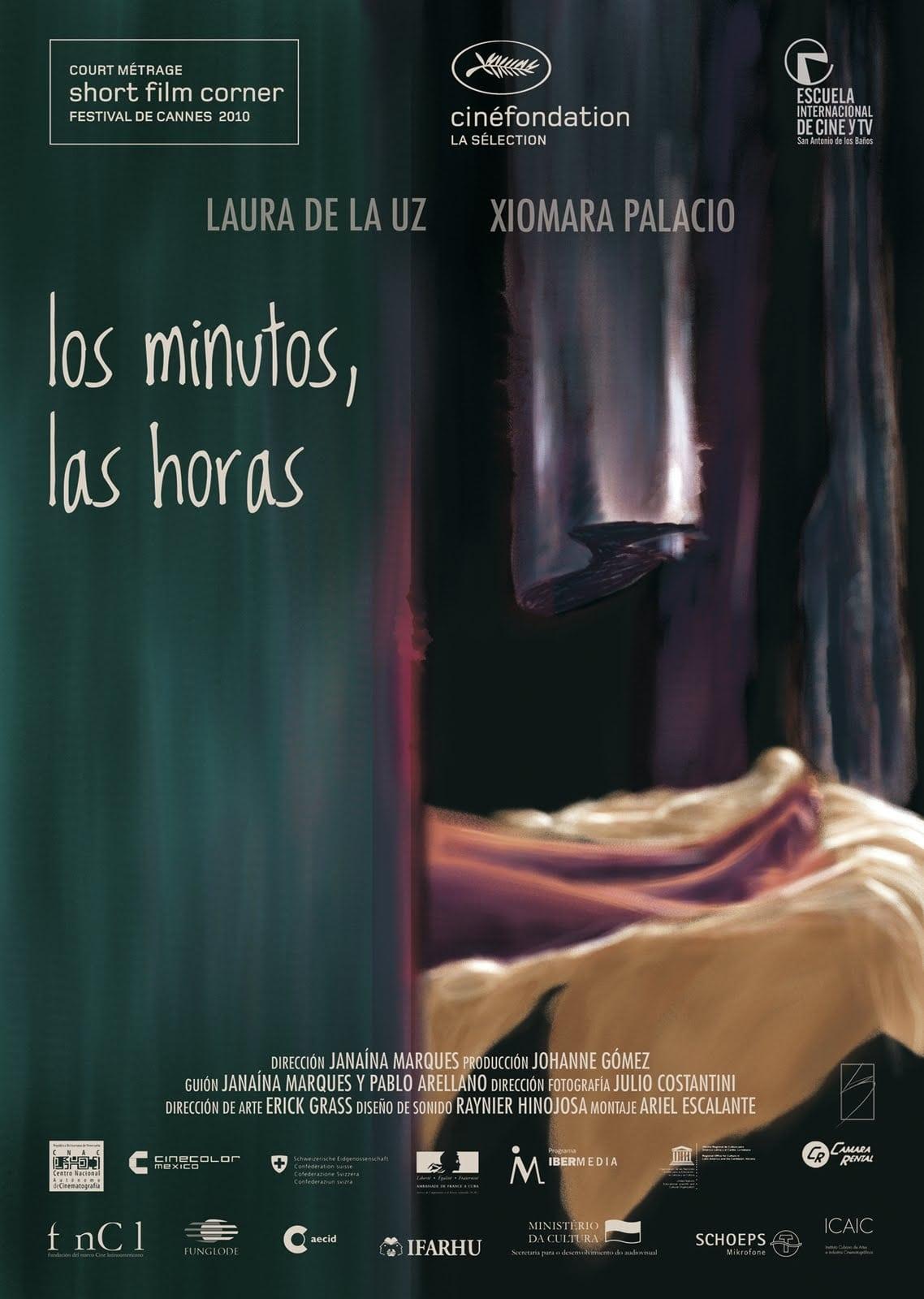 Los Minutos, Las Horas (2011)