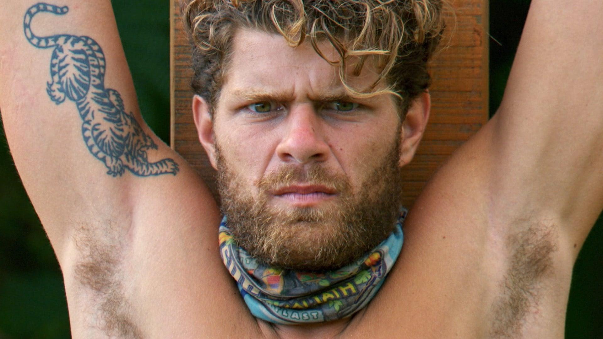 Survivor Season 37 :Episode 10  Tribal Lines Are Blurred (1)