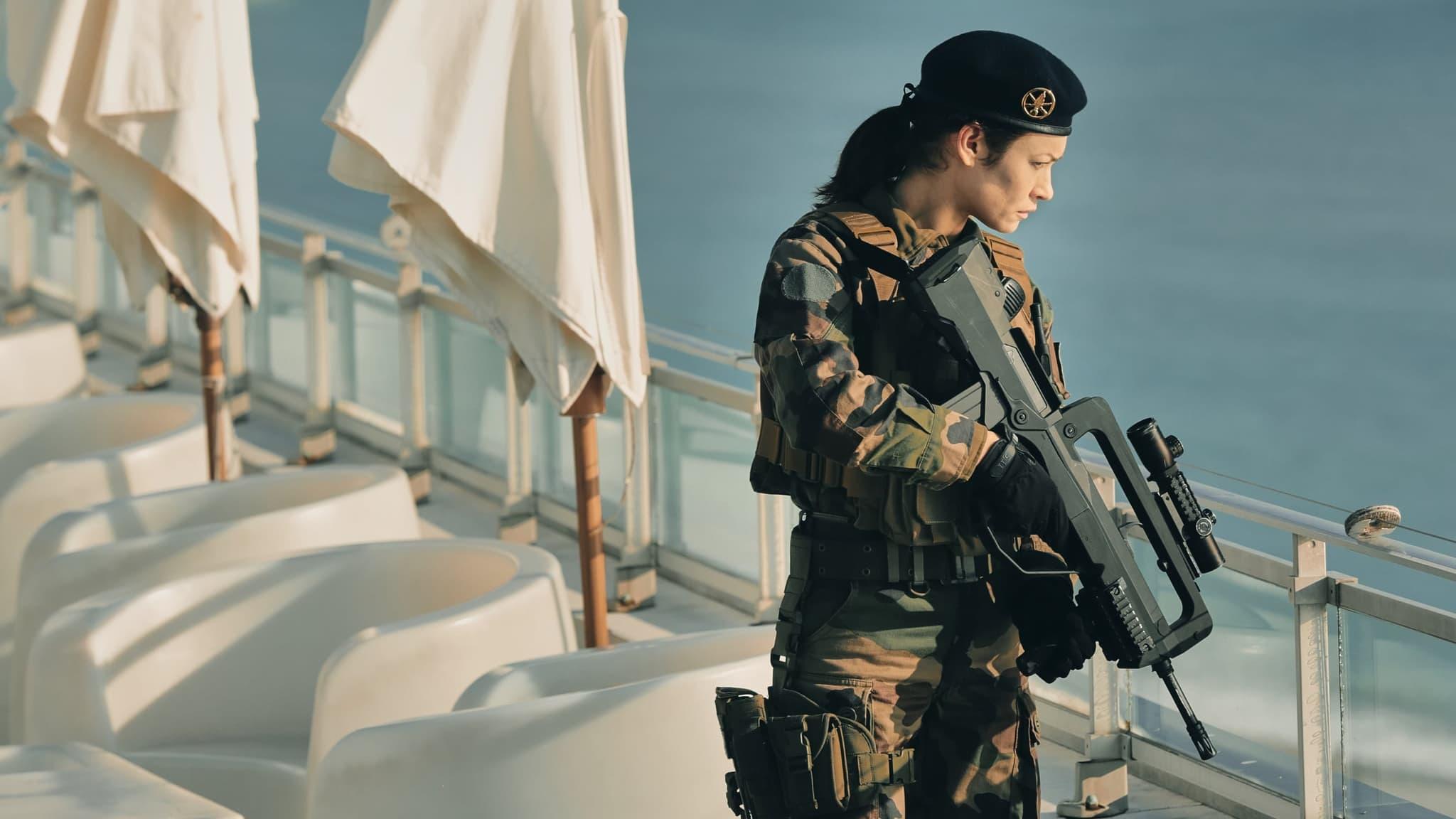 A francia őrszem (2021)