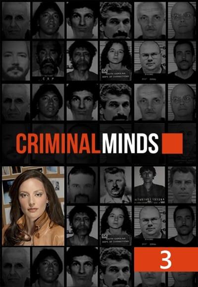 Mentes criminales Season 3