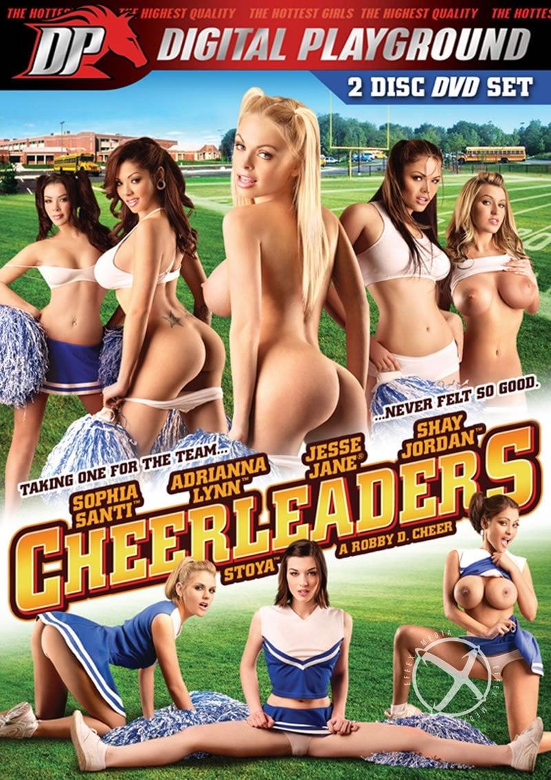 Ver Cheerleaders Online HD Español ()