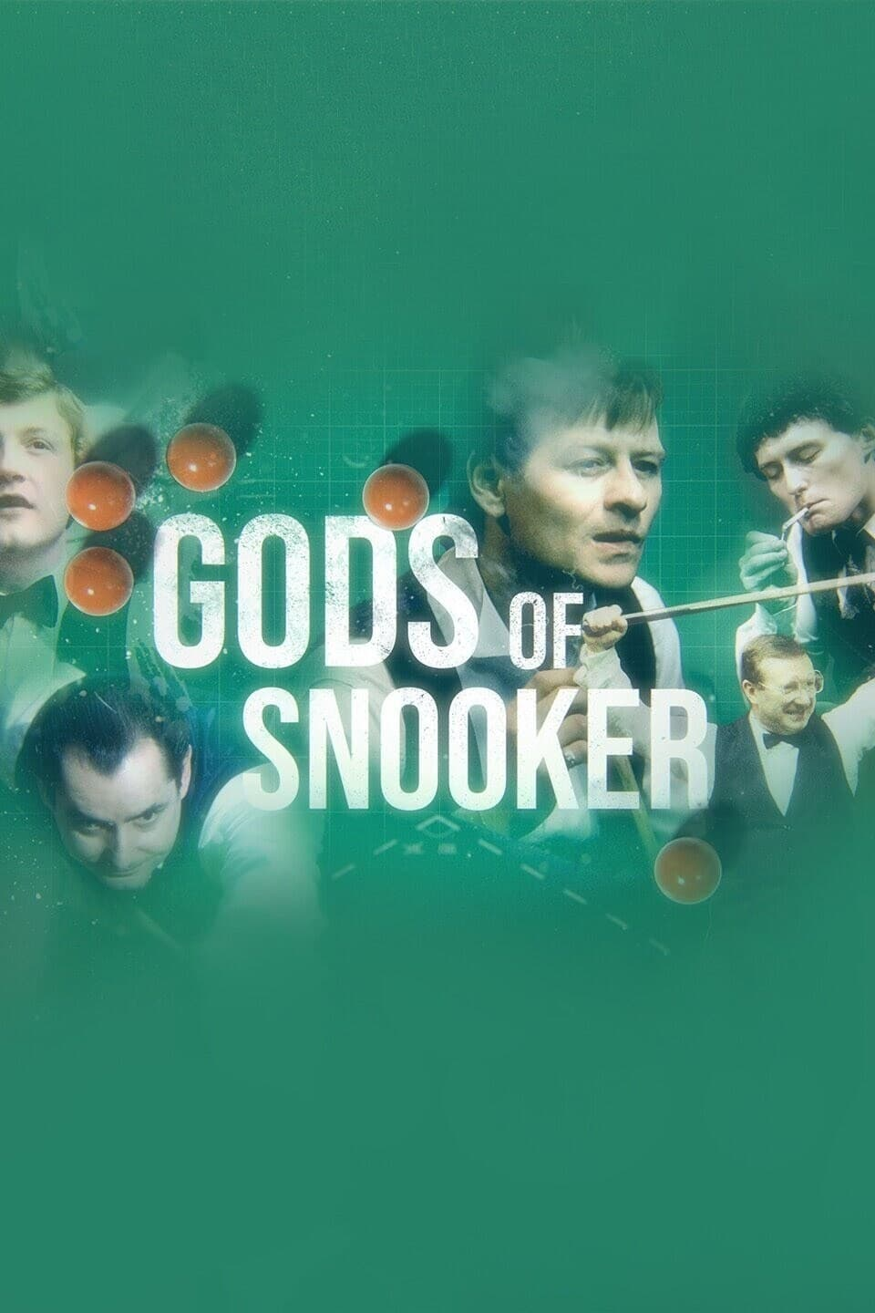 Gods of Snooker TV Shows About Sports