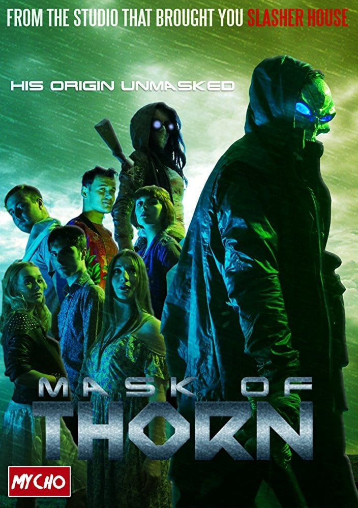 Ver Mask of Thorn Online HD Español (2018)