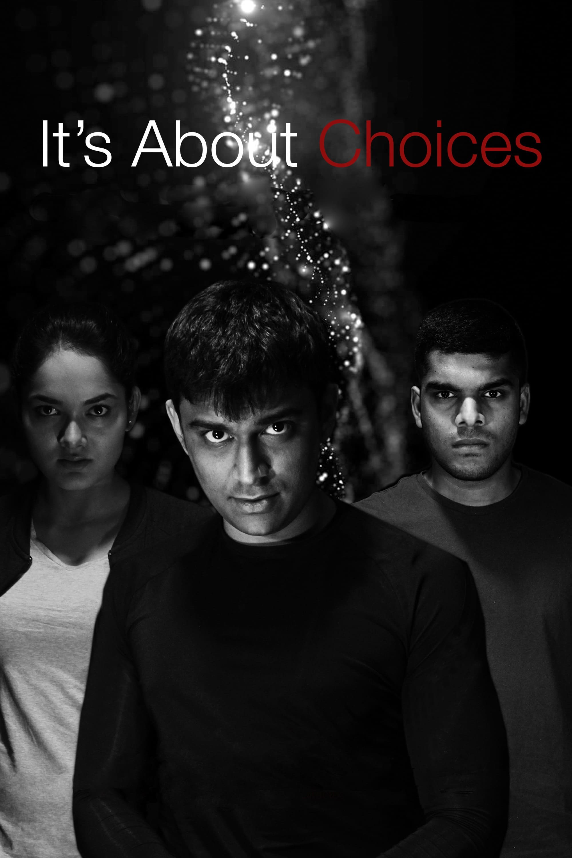 It's About Choices on FREECABLE TV