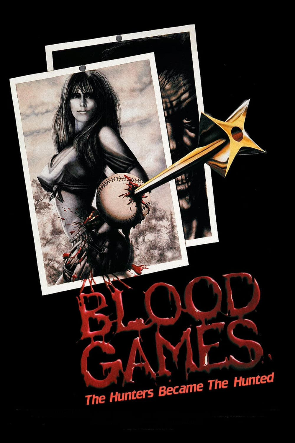 Blood Games (1990)
