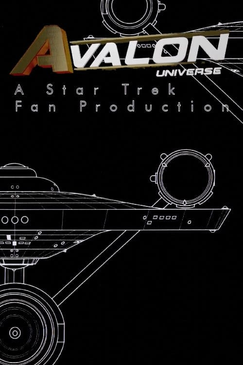 Avalon Universe: A Star Trek Fan Production (2018)