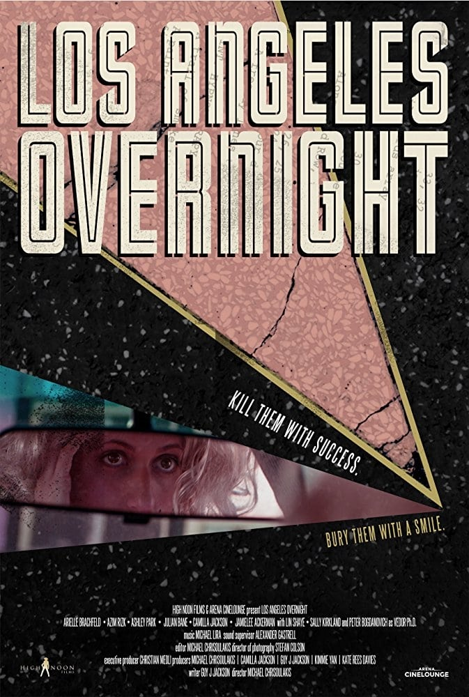 Ver Los Angeles Overnight Online HD Español (2018)