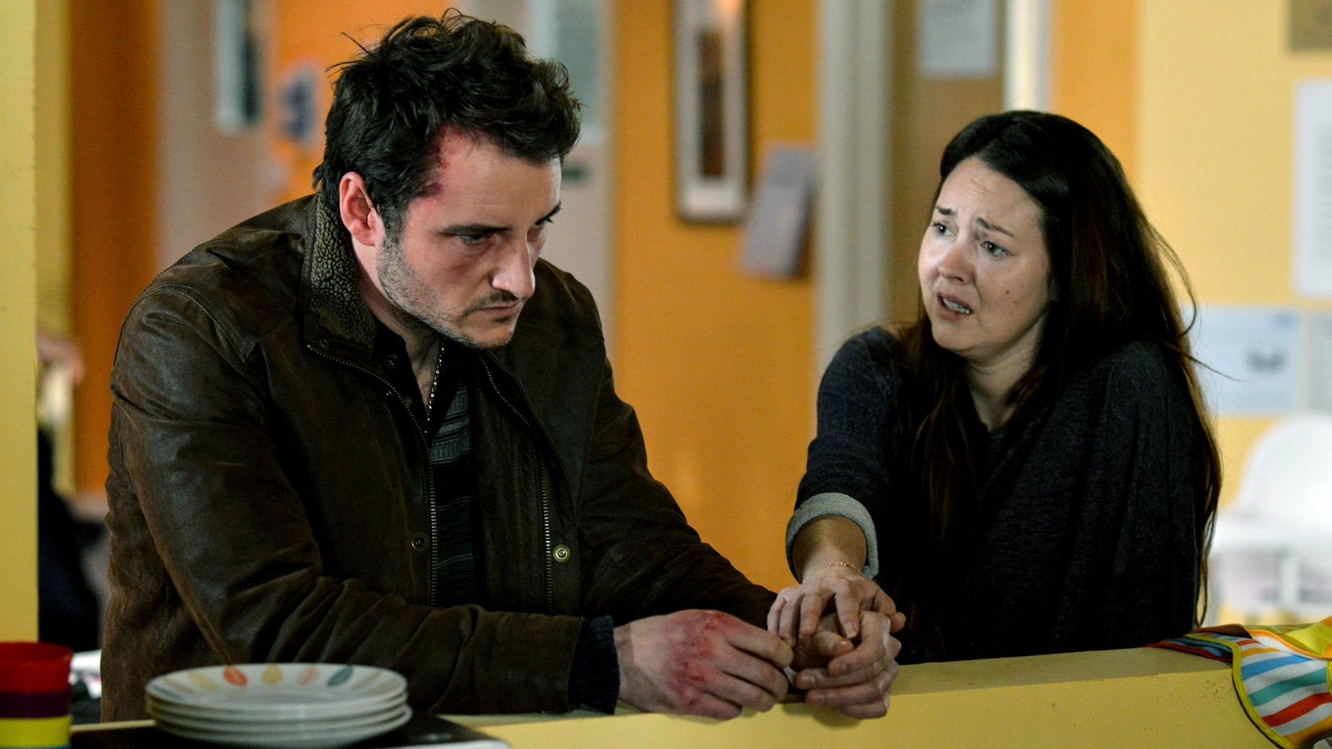 EastEnders Season 32 :Episode 33  23/02/2016