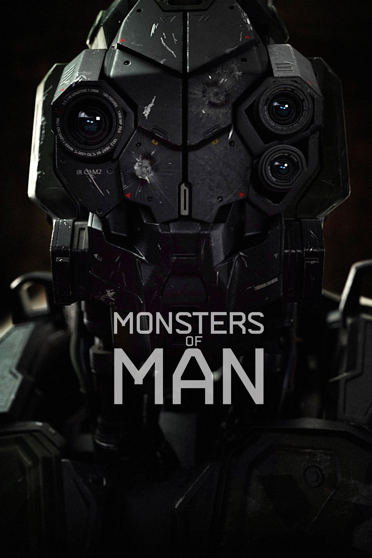 Watch Monsters of Man Online