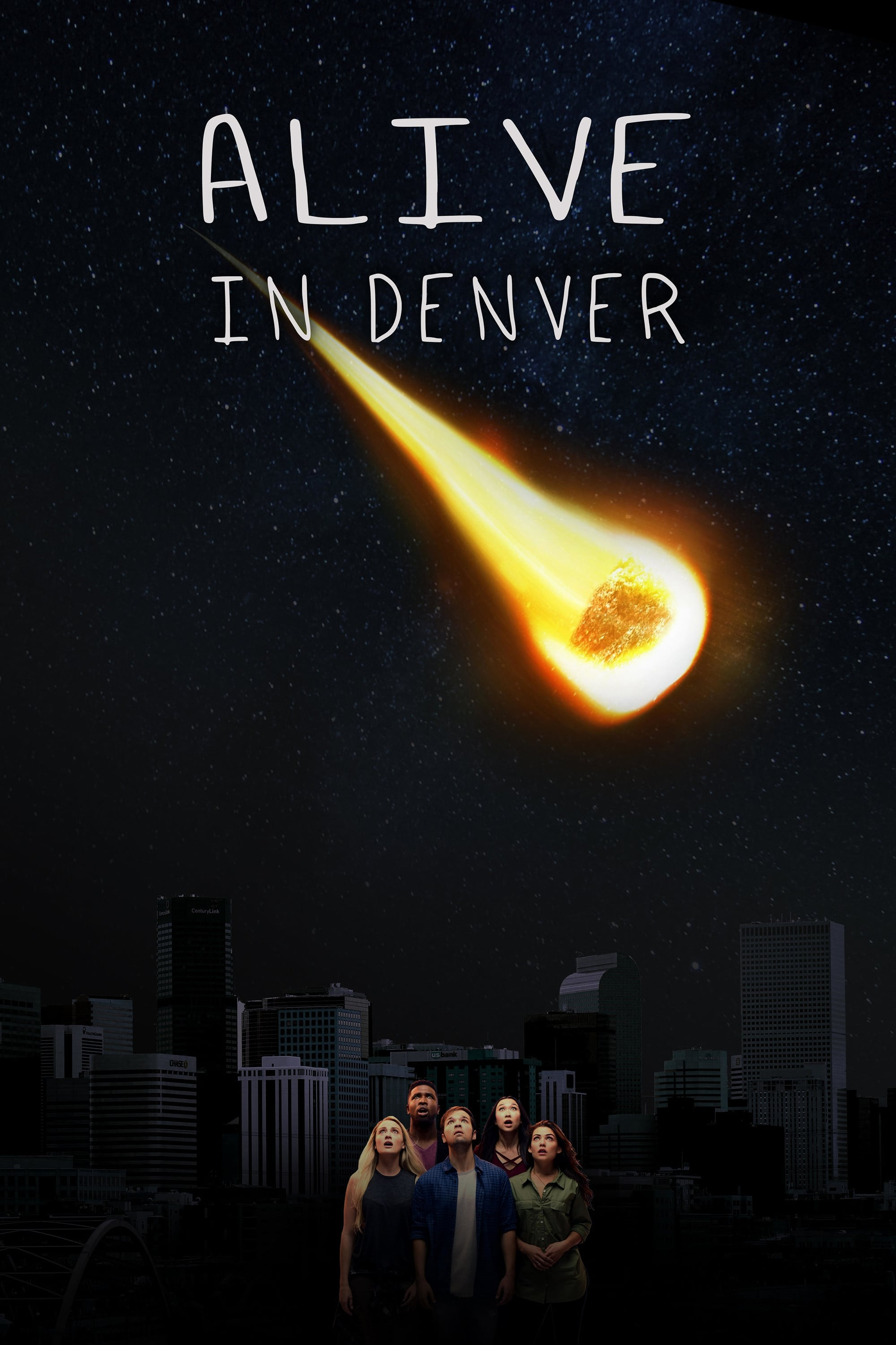 Alive in Denver TV Shows About Apocalypse