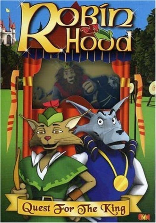 Ver Robin Hood: Quest for the King Online HD Español ()