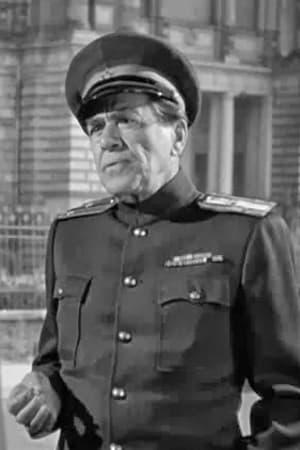 Leonid Snegoff