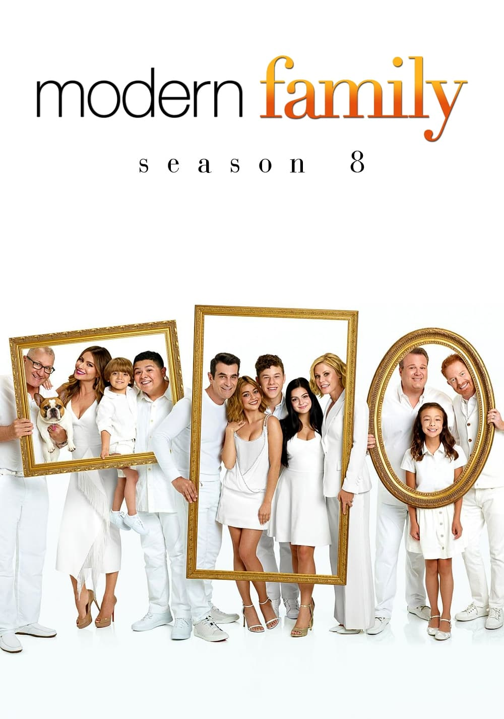 Modern Family Season 8