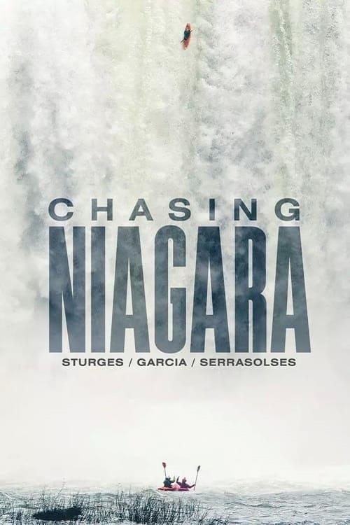 Chasing Niagara on FREECABLE TV