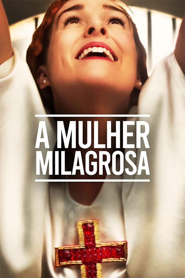 Image A Mulher Milagrosa