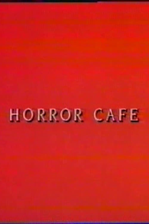 Ver Horror Cafe Online HD Español ()