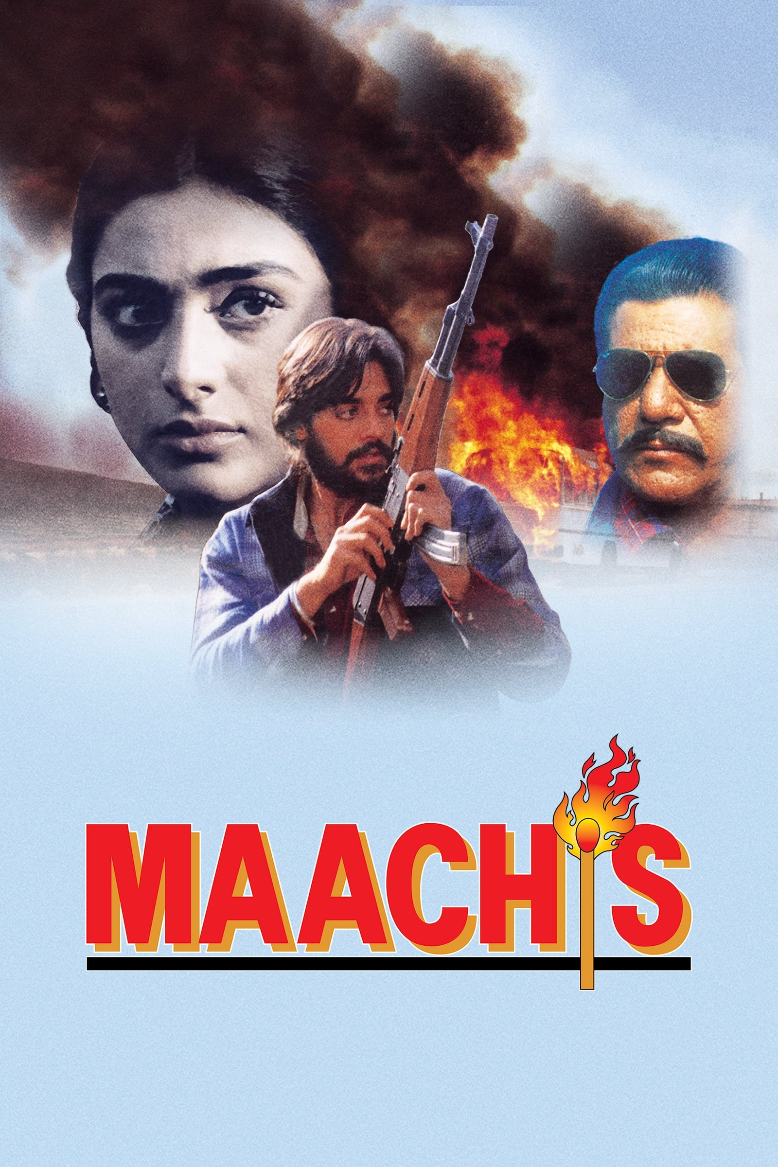 Maachis on FREECABLE TV