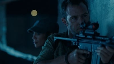 Strike Back Season 3 :Episode 2  Episode Two