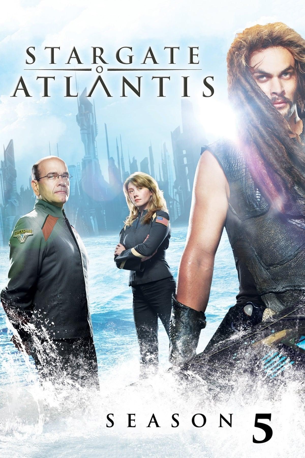 Stargate Atlantis Stream English