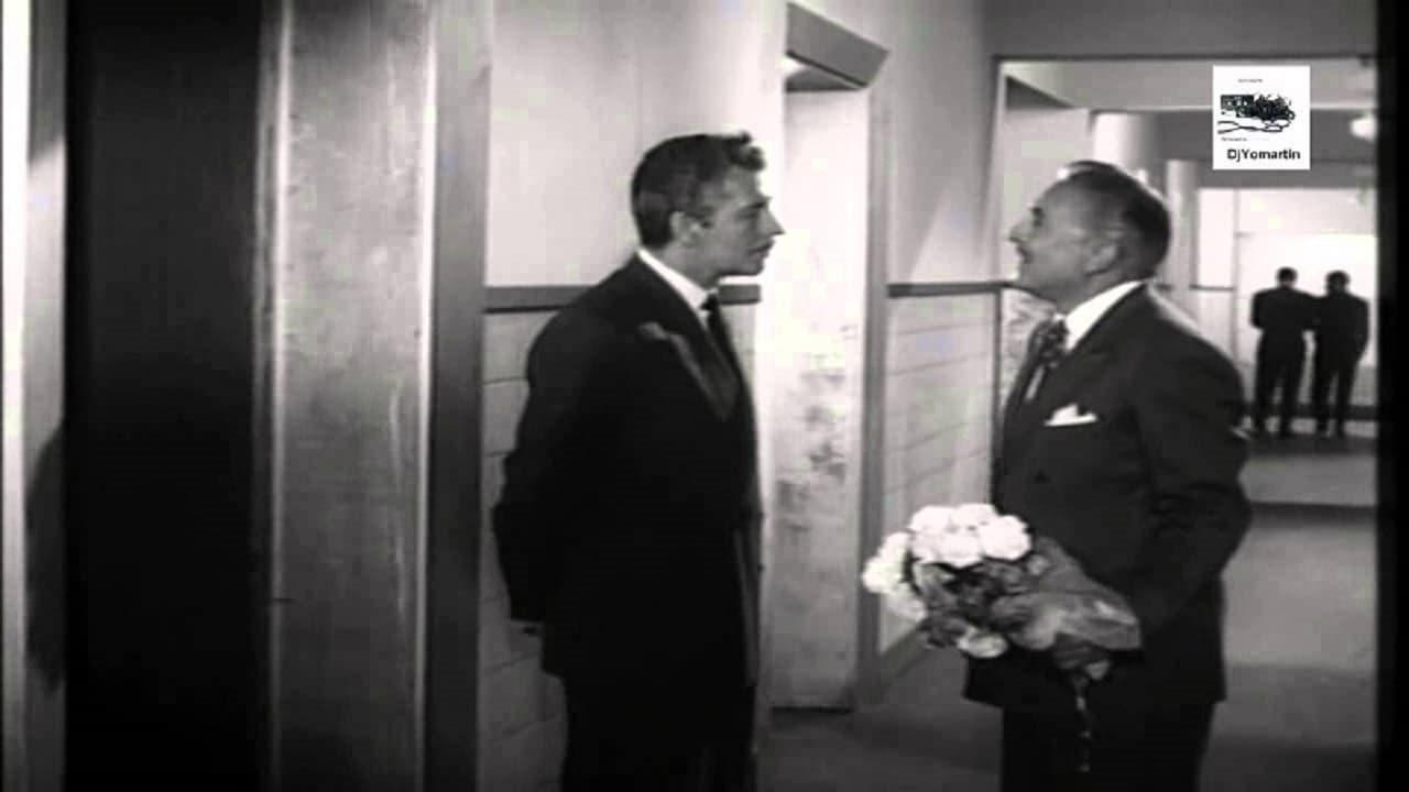 Ama a tu prójimo (1958)