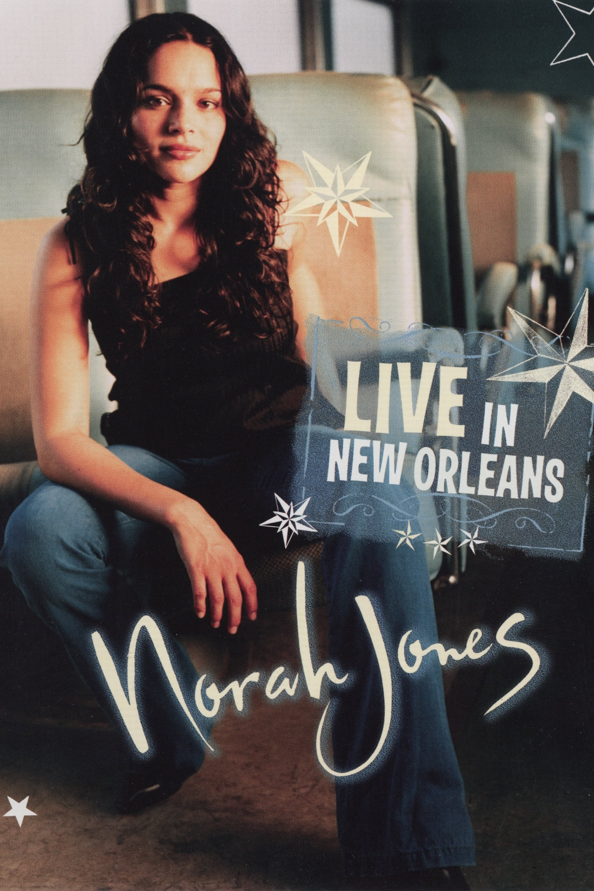 Norah Jones: Live in New Orleans (2003)