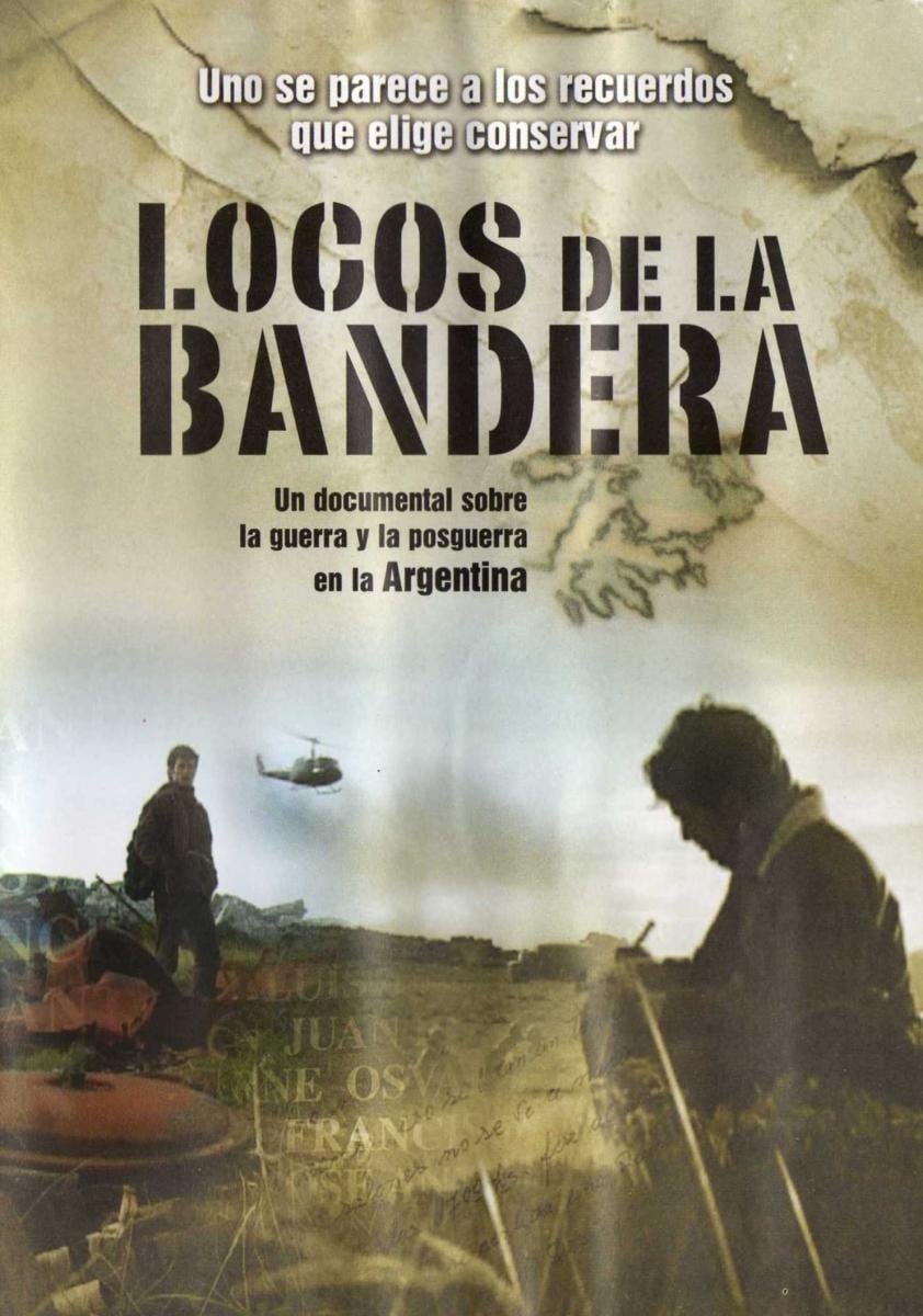 Ver Locos de la bandera Online HD Español (2005)
