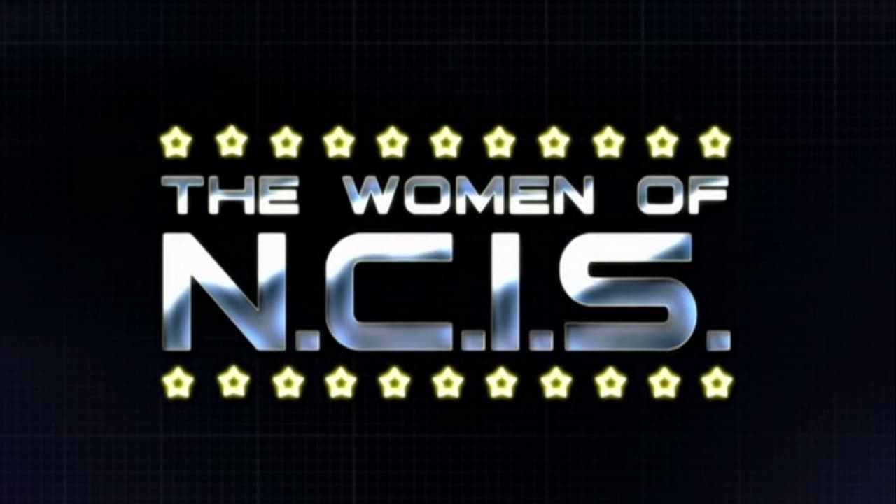 NCIS Season 0 :Episode 8  The Women Of NCIS
