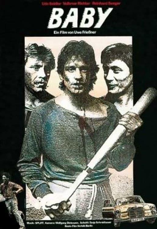 Ver Baby Online HD Español (1984)