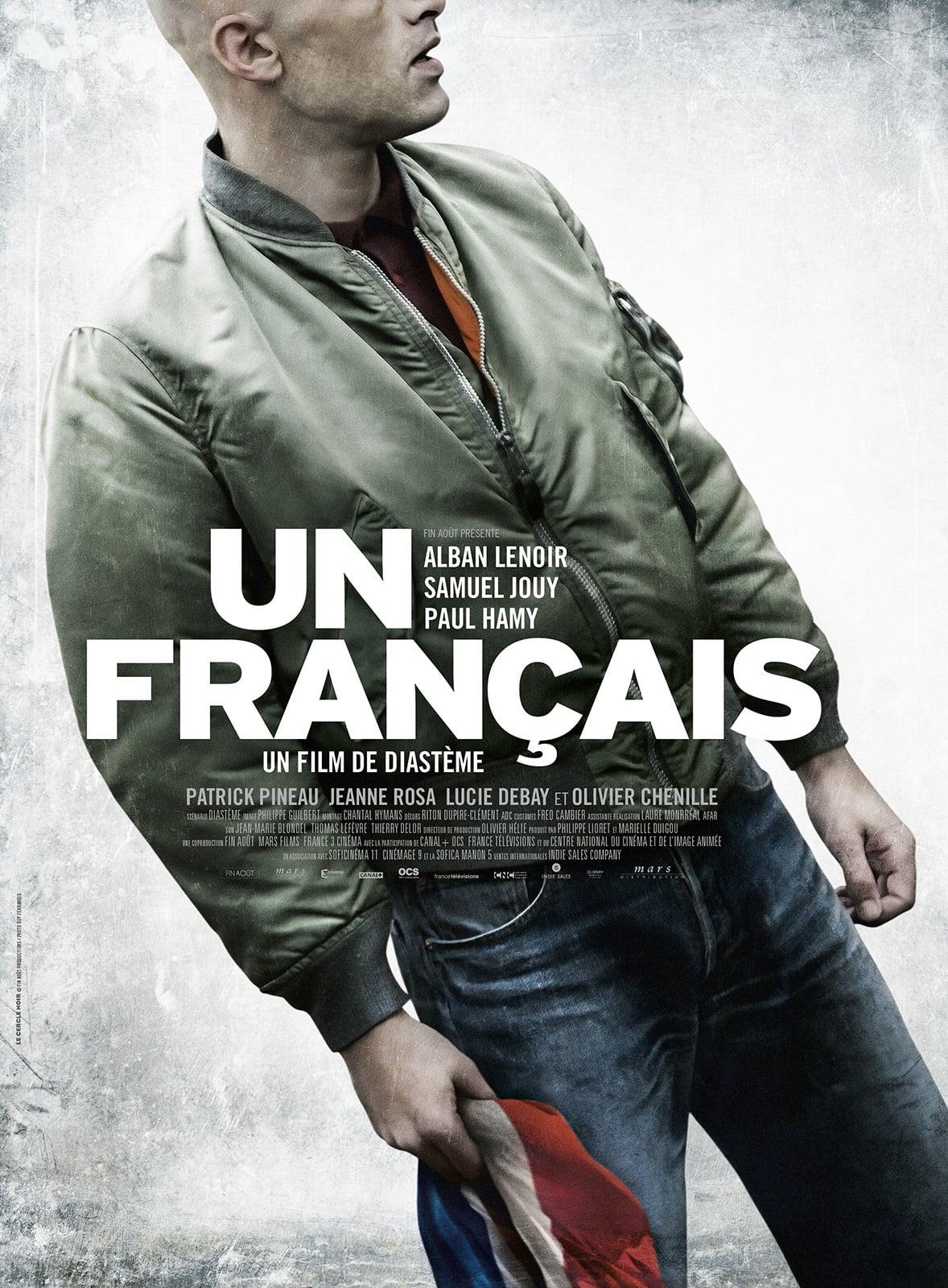film un francais - 2015