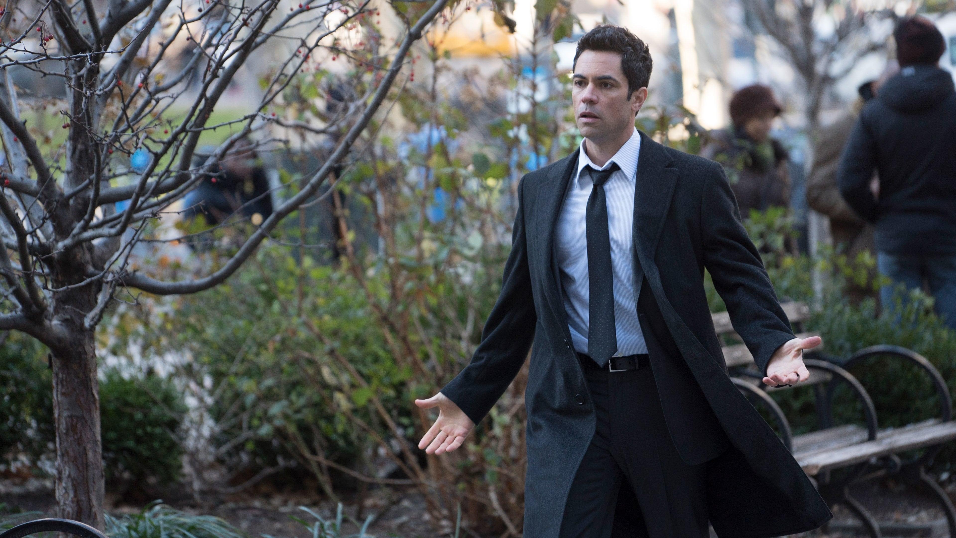 Law & Order: Special Victims Unit Season 16 :Episode 12  Padre Sandunguero