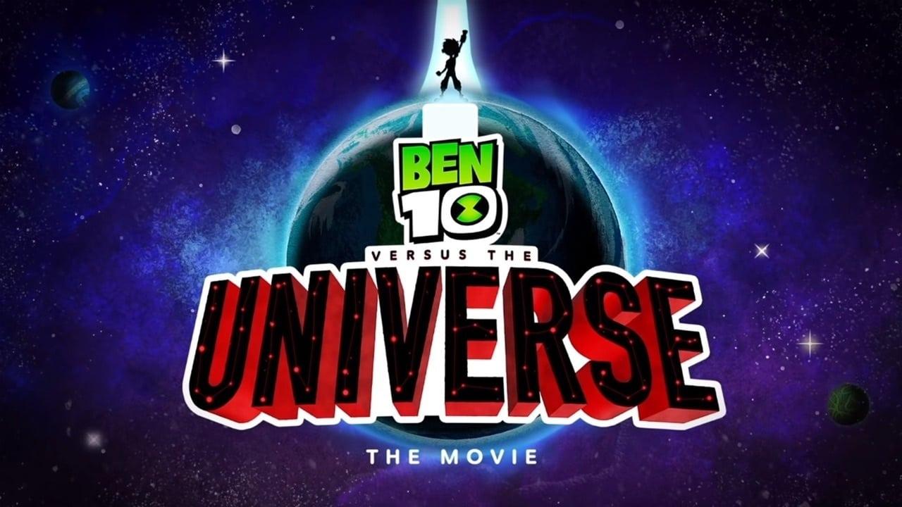Ben 10 Contra el Universo
