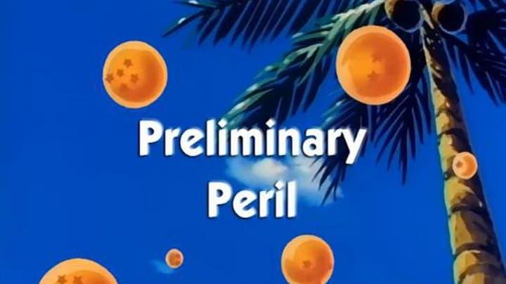 Dragon Ball Season 1 :Episode 85  Preliminary Peril