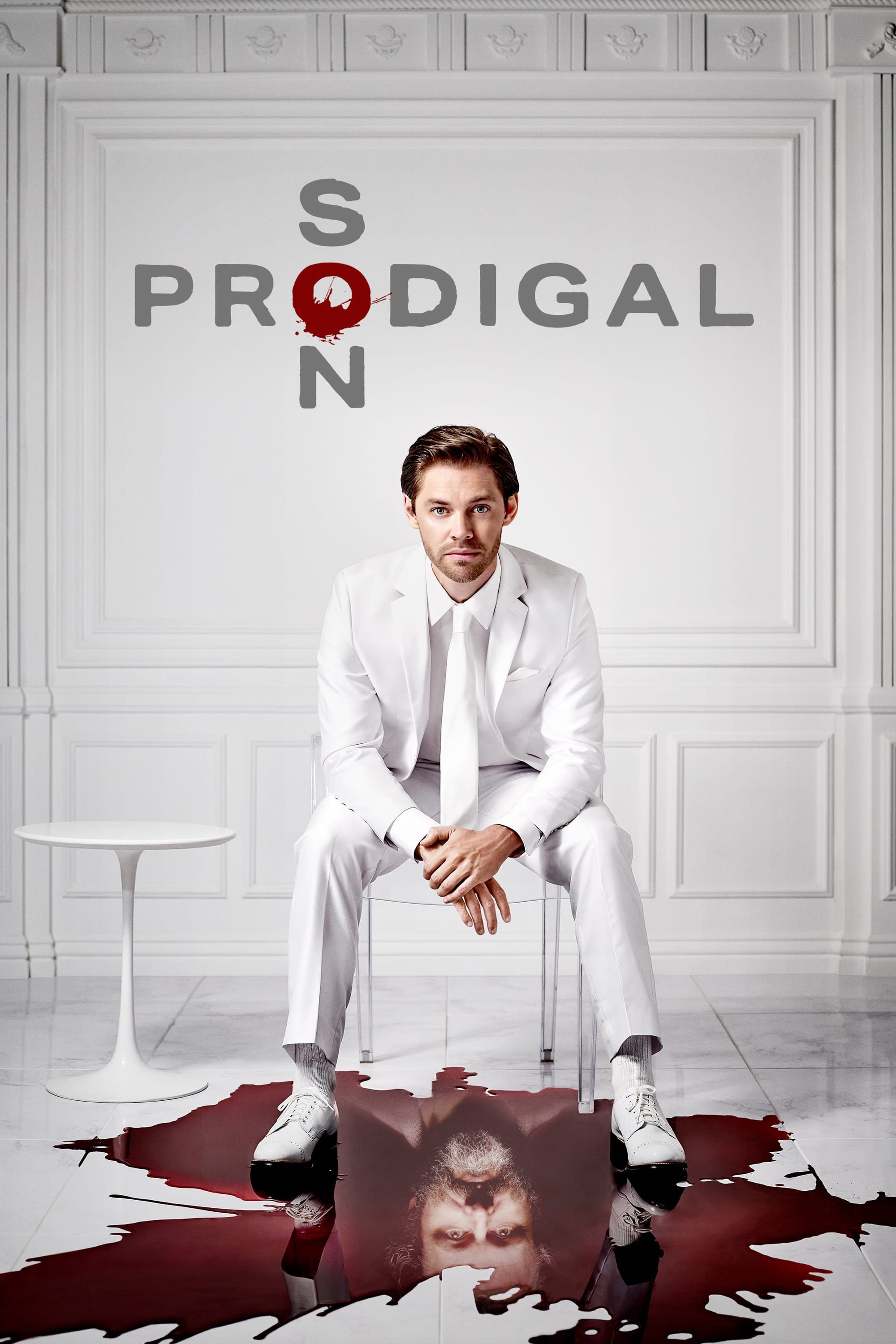 Prodigal Son TV Shows About Murder Investigation