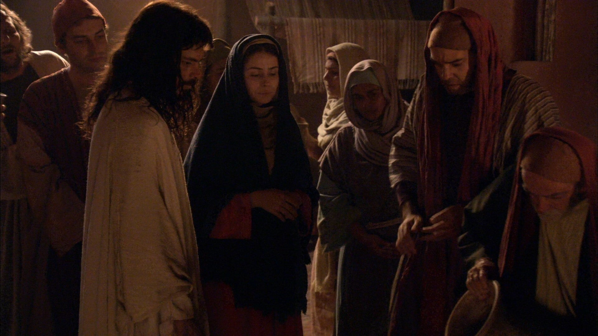 Maria: Mãe do Filho de Deus (2003)