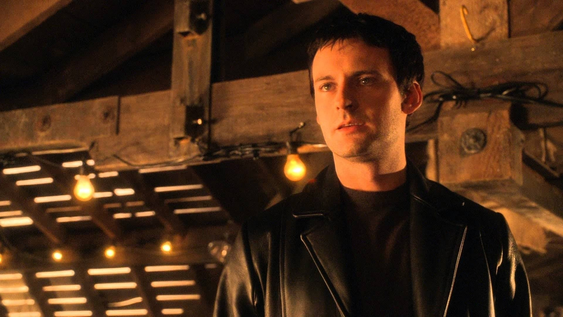 Smallville 9×15 – Escapada