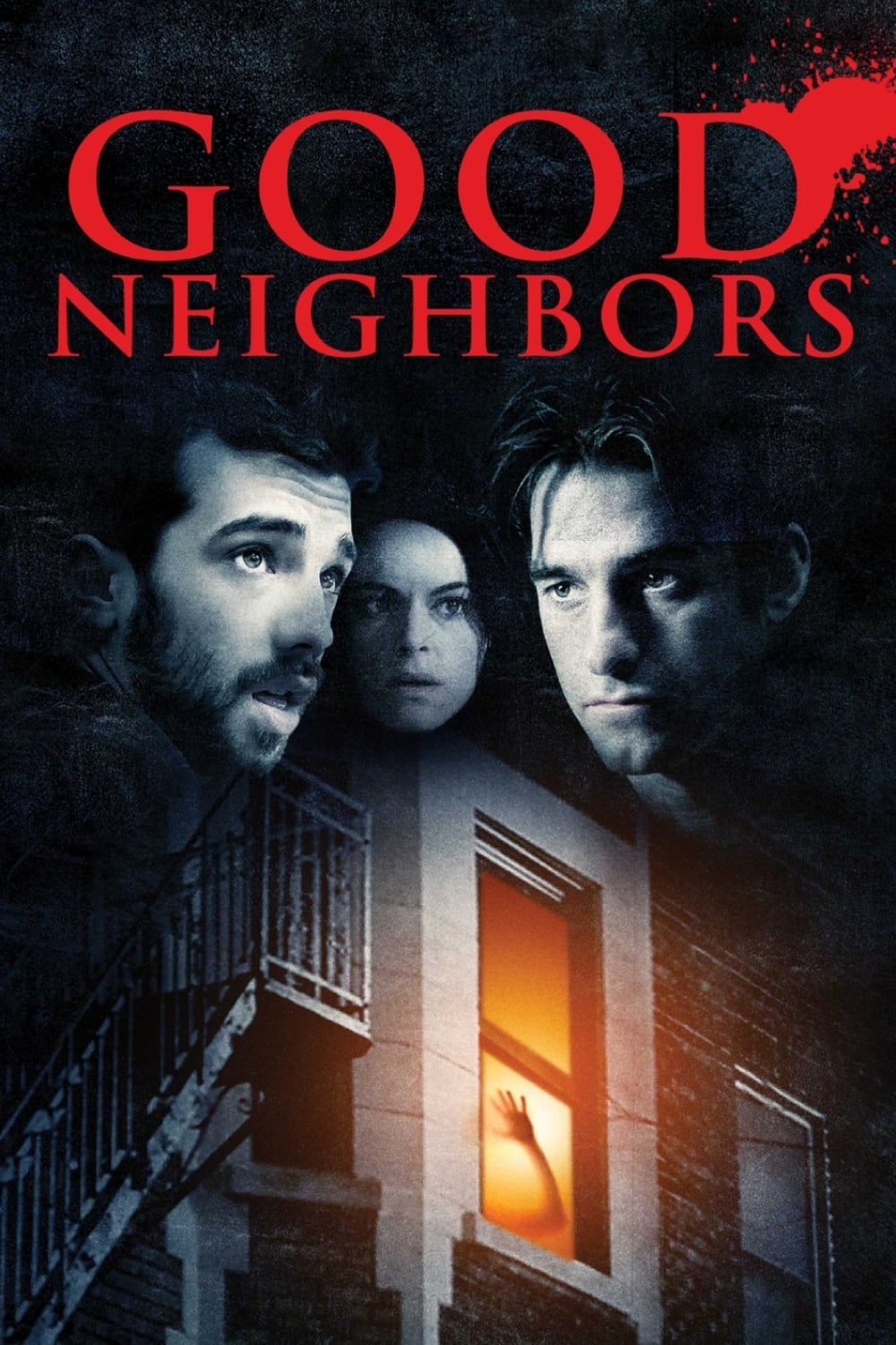 Good Neighbours on FREECABLE TV