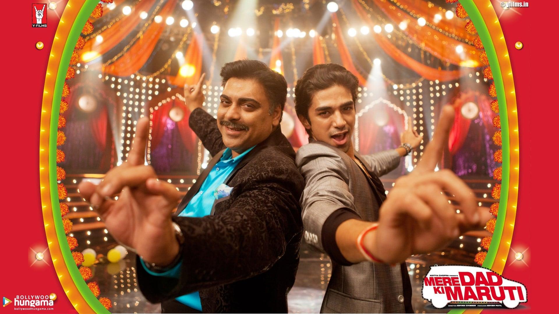 Full Hd 720p Full Hindi Movie Mere Dad Ki Maruti …