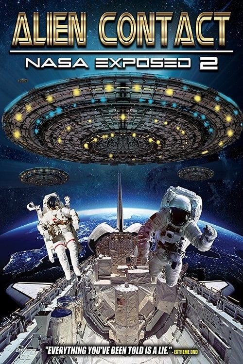 Ver Alien Contact: NASA Exposed 2 Online HD Español ()