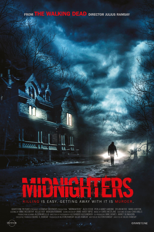 Xem Phim Nửa Đêm - Midnighters Full Vietsub | Thuyết Minh HD Online