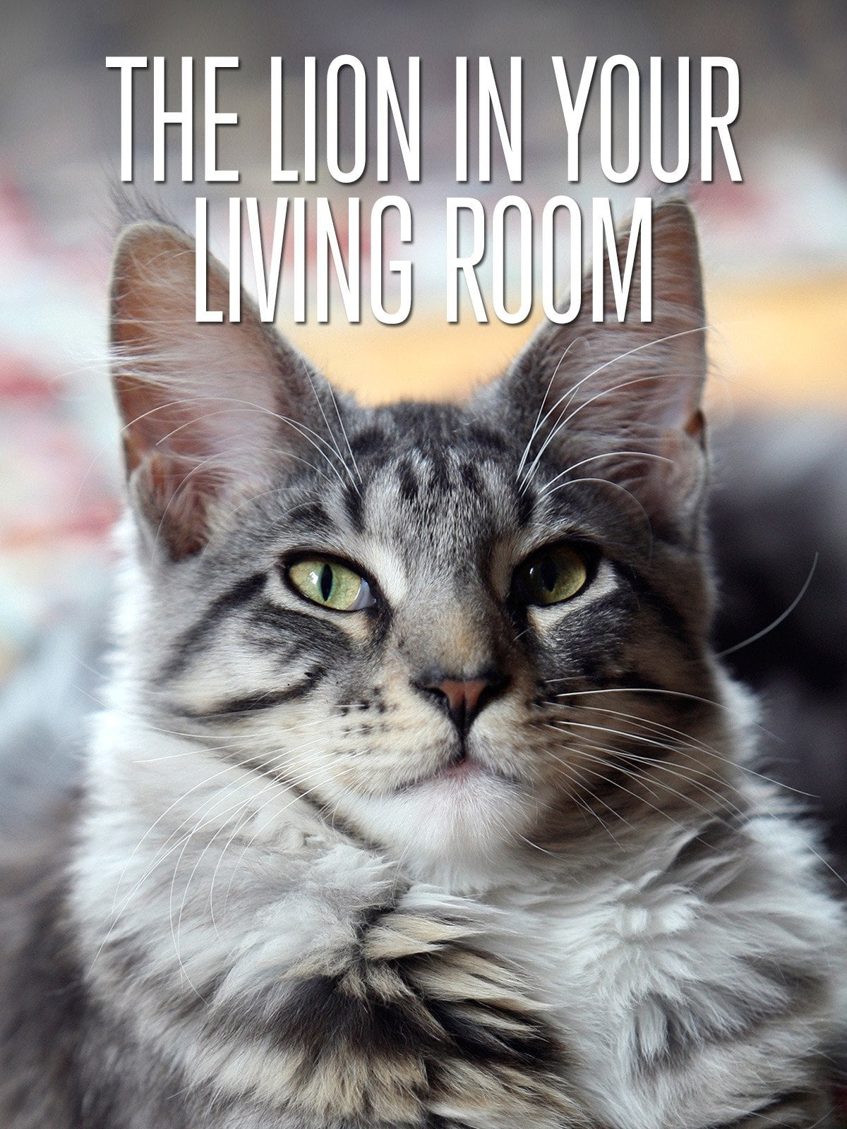 The Lion in Your Living Room on FREECABLE TV