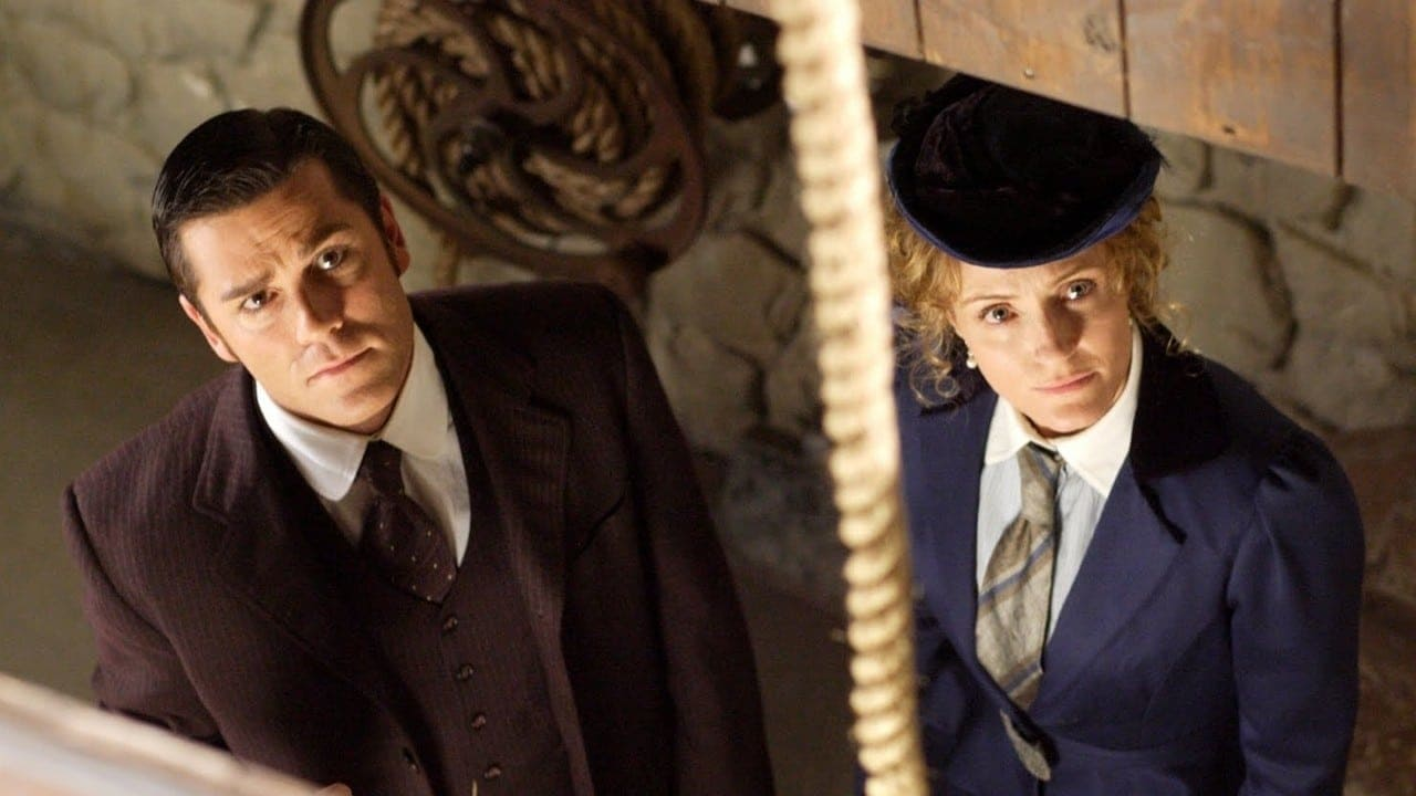Murdoch Mysteries - Season 13 Episode 7
