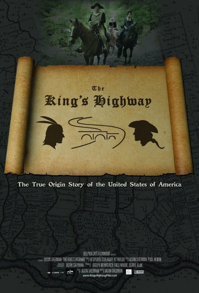 The King's Highway (2016)